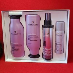 Pureology hydrate SHEER holiday kit